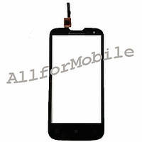 Сенсор (Touch screen) Lenovo A830 black