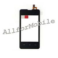 Touch (Sensor) Prestigio MultiPhon PAP 3350 black