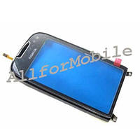 Touch screen (Sensor) Nokia C7 +Frame black