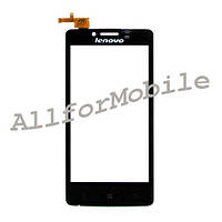 Сенсор (Touch screen) Lenovo A765e black