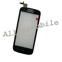Сенсор (Touch screen) Lenovo A760/ A706T black