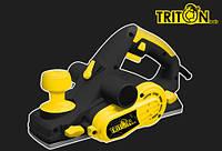 Рубанок электрический Triton-tools ТРЭ-850