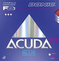 Накладка для настольного тенниса Donic Acuda Blue P1, фото 1