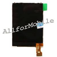 Дисплей (LCD) Samsung B3310 Corby Mate