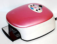 УФ Лампа (индукционная) Salon SM-302, с таймером и вентилятором, 36 ватт