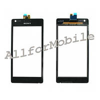 Сенсор (Touch screen) Sony C1905/ C1904/ C2004/ C2005 Xperia M black/white