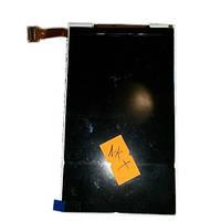 Дисплей (LCD) Nokia X Dual Sim
