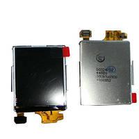 Дисплей (LCD) Nokia 3230/ 6260/ 6630/ 6670/ 6681/ 7610