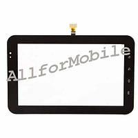 Touch screen (Sensor) Samsung P1000 с самоклейкой