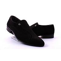 Мужские туфли Etor (31622)