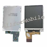 Дисплей (LCD) Sony K550/ W610