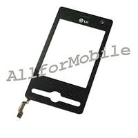 Touch screen (Sensor) LG KS20 bleck качество!!
