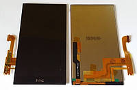 Дисплей (LCD) HTC One M8s с сенсором черный