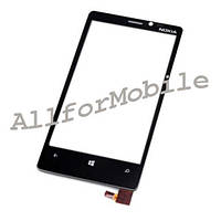 Touch screen (Sensor) Nokia Lumia 920 black качест