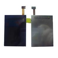 Дисплей (LCD) Nokia N75/ N76 внутренний/ N81/ N93i внутренний