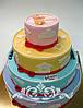 Корпоративные торты, фото 4