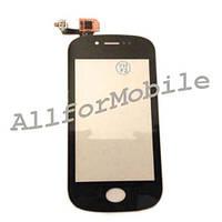 Touch screen (Sensor) Fly IQ448 black/white