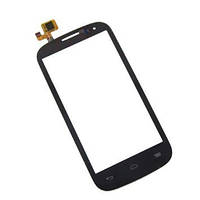 Сенсор (Touch screen) Alcatel 5036D One Touch Pop C5 черный