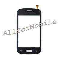 Touch Sensor Samsung S6312 Grey orig +бампер