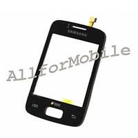 Touch Sensor Samsung S6102 black/white