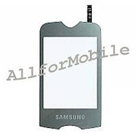 Touch screen (Sensor) Samsung S3370 silver
