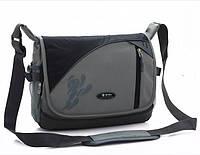 Мужская сумка  ( под формат А4 ) + подарок