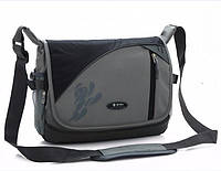 Мужская сумка  ( под формат А4 ) + подарок, фото 1