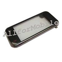 Touch (Sensor) Nokia N97 mini black/white + Frame