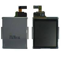 Дисплей (LCD) Nokia N70/ N72/ 6680