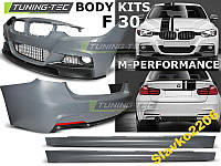 Обвес внешний BODY KIT BMW F30 11- M-PERFORMANCE (BKBM01)