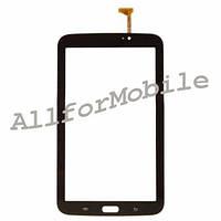Sensor Samsung T2100/ P3210 GalaxyTab 3 bleck orig