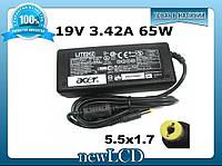 Блок питания для ноутбука Acer Aspire V3 19V 3.42A