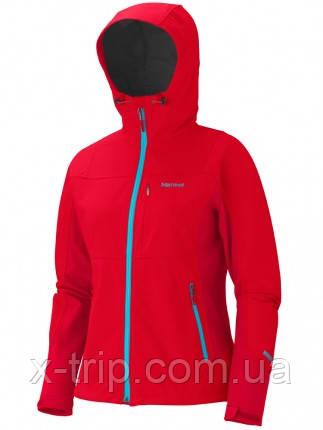 Куртка женская ветрозащитная Marmot Wm`s Rom Jacket