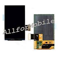 Дисплей (LCD) Samsung i8320 Protector orig