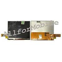 Дисплей (LCD) Samsung B7320 OmniaPRO