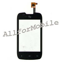 Сенсор (Touch screen) Fly IQ431/ IQ432 black/white