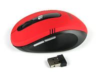 Беспроводная Мышь Радио Мышка Удобная 1600dpi #3, фото 1