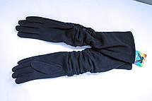 Перчатки 50см Средние, фото 2
