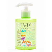 Шампунь для детей Revlon Professional Equave Kids 2 in 1 Hypoallergenic Shampoо 300 ml