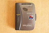 Кассетный плеер Sony WM-FX123