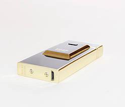 USB зажигалка Tiger - Для Настоящих Мужчин, фото 2