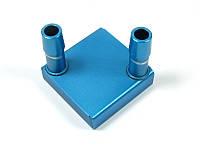 Ватерблок Блок водяного охлаждения Алюминий #4