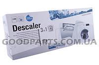 Средство (порошок) удаления накипи и жира посудомоечных и стиральных машин Indesit 3 в 1 C00091571