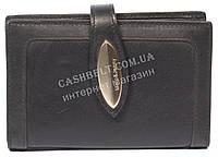 Женский кожаный кошелек барсетка высокого качества с отделением для телефона MORO art. MR-77-89A