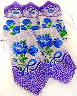 Женский платок. В упаковке 10 штук
