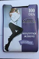 Колготки женские  «Sabina» 100 Den Украина
