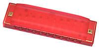 Hohner HAPPY Red C Гармошка губная диатоническая