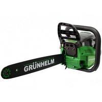 Бензопила цепная Grunhelm GS58-18/2 Professional