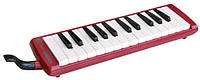 Hohner MelodicaStudent26red Пианика, 26 клавиш