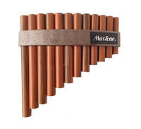 Maxtone PF12B Пан-флейта 12 нот